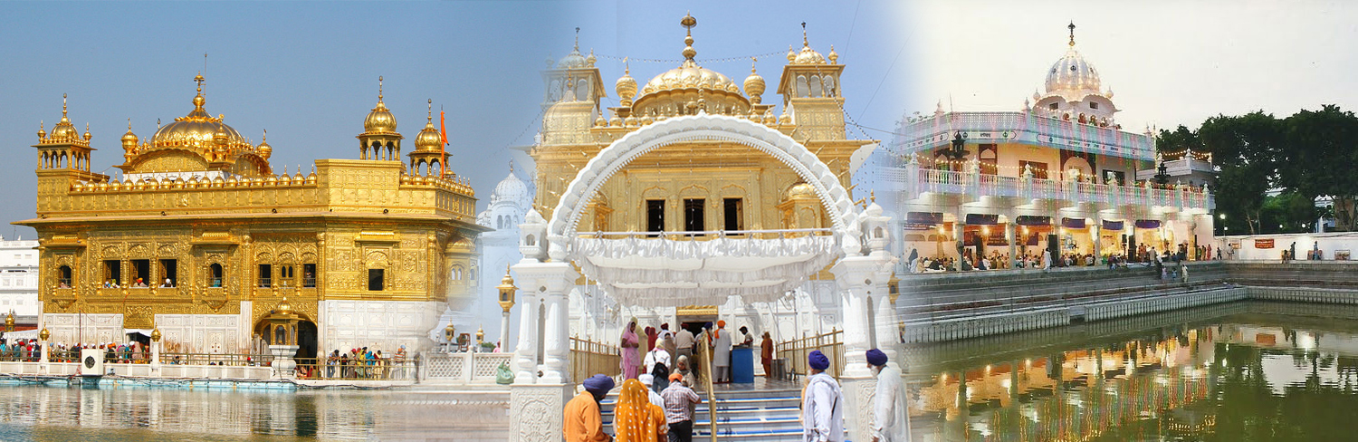Amritsar Tours and Travel Services